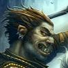 Character Portrait: Zulgos Jaffar