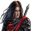 Character Portrait: Vilus Neidhardt
