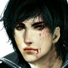 Character Portrait: Jesse
