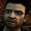 Character Portrait: Doctor Milo Calhoun
