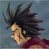 Character Portrait: Zero Ringoryu