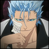 Character Portrait: Grimmjow Jeagerjaques