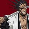 Character Portrait: Kenpachi Zaraki