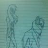 "Character Portrait: Ayame ""Demon"" Bryan"