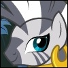 Character Portrait: Zecora (My Little Pony: Frienship is Magic)