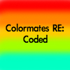 Colormates: RE-Coded