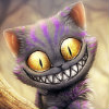 Character Portrait: Cheshire Cat