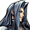 Character Portrait: Sephiroth