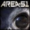 Falling into, Area 51