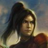 Character Portrait: Edge
