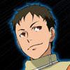 Character Portrait: Nadakai Takeo