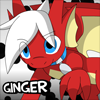 Character Portrait: Ginger