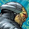 Character Portrait: Mongul