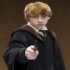 "Character Portrait: Ronald ""Ron"" Weasley"