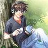 Character Portrait: Jack Blaze