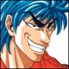 Character Portrait: Toriko