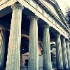 Olympus Academy for Demigods