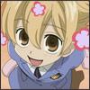 Character Portrait: Haninozuka Mitsukuni