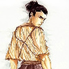 Character Portrait: Suzuki Kohaku-san