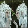 Character Portrait: Elda and Malda Sneeuw