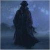Character Portrait: Mysterious Figure