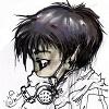 Character Portrait: Gakuhimo Jido