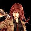 Character Portrait: Ameshi Eiko