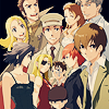 Stay Alive: Baccano!