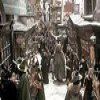 Diagon Alley: The beginning spot of the story, where Hogwarts student get their books.