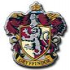 Gryffindor: After classes, here you go! Go Gryffindor!