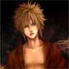 Character Portrait: Gyaku
