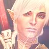 Character Portrait: Nunca