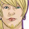 Character Portrait: Romeo (Louis Bassette)