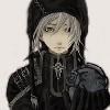 Character Portrait: Ryu Higashi