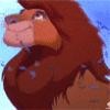Character Portrait: Simba