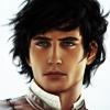 Character Portrait: Jinny Colonel Brellin