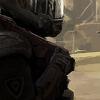 Character Portrait: Lieutenant Michael Cook