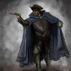 Character Portrait: The Highwayman