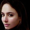 Character Portrait: Viktoria Kampf