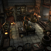 Castle Vankoryth Kitchens