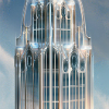 Daedalus Tower