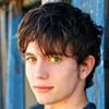 Character Portrait: Joshua Marcus Gore