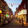 Chinatown: Ah, Chinatown. San Francisco's little slice of Asia. It's most famous for being a more popular tourist location than even the Golden Gate Bridge.