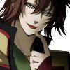 Character Portrait: Kashou Honeshiro