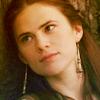 Character Portrait: Aliena