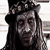 Character Portrait: Papa Legba
