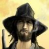 Character Portrait: Dorian 'Deadeye' Kemp