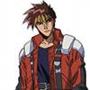 "Character Portrait: ""Haken Nambu"""