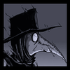 Character Portrait: The Plague Doctor