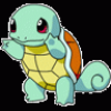 Character Portrait: Gill (Travis Linton's Squirtle)
